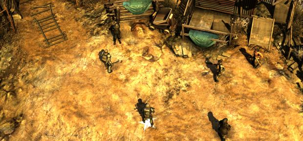 Wasteland 2 Featured