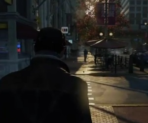 Ubisoft Announce Watch Dogs at E3 Press Conference