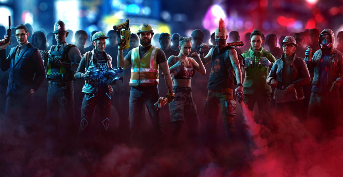 Watch Dogs Legion is great fun, but it's tonally all over the place | Hands-on preview