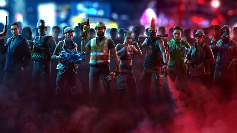 Watch Dogs Legion is great fun, but it's tonally all over the place   Hands-on preview