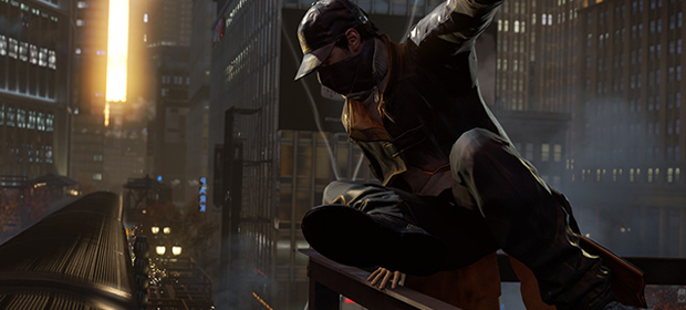 UK Charts: Watch Dogs Stays on Top