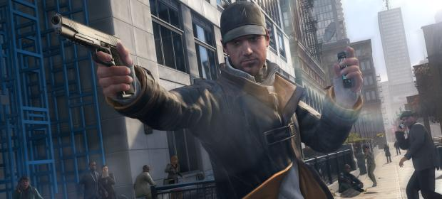 UK Charts: Watch Dogs Still Top Dog