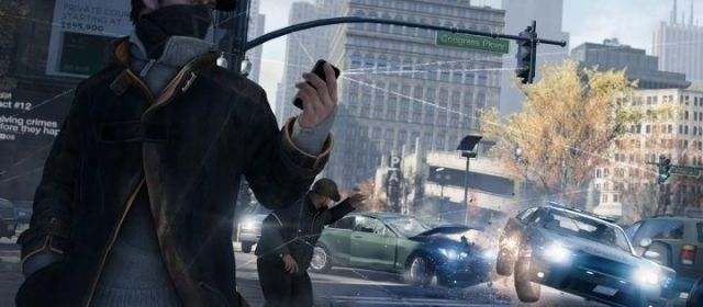 Watch Dogs Began Life As A Driver Game