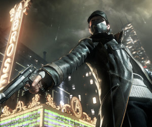 Confirmed: Ubisoft's Watch Dogs Coming in 2013