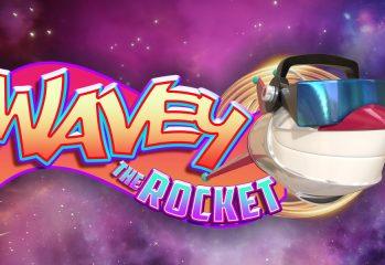 Wavey The Rocket tips