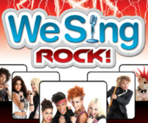 We Sing: Rock Review