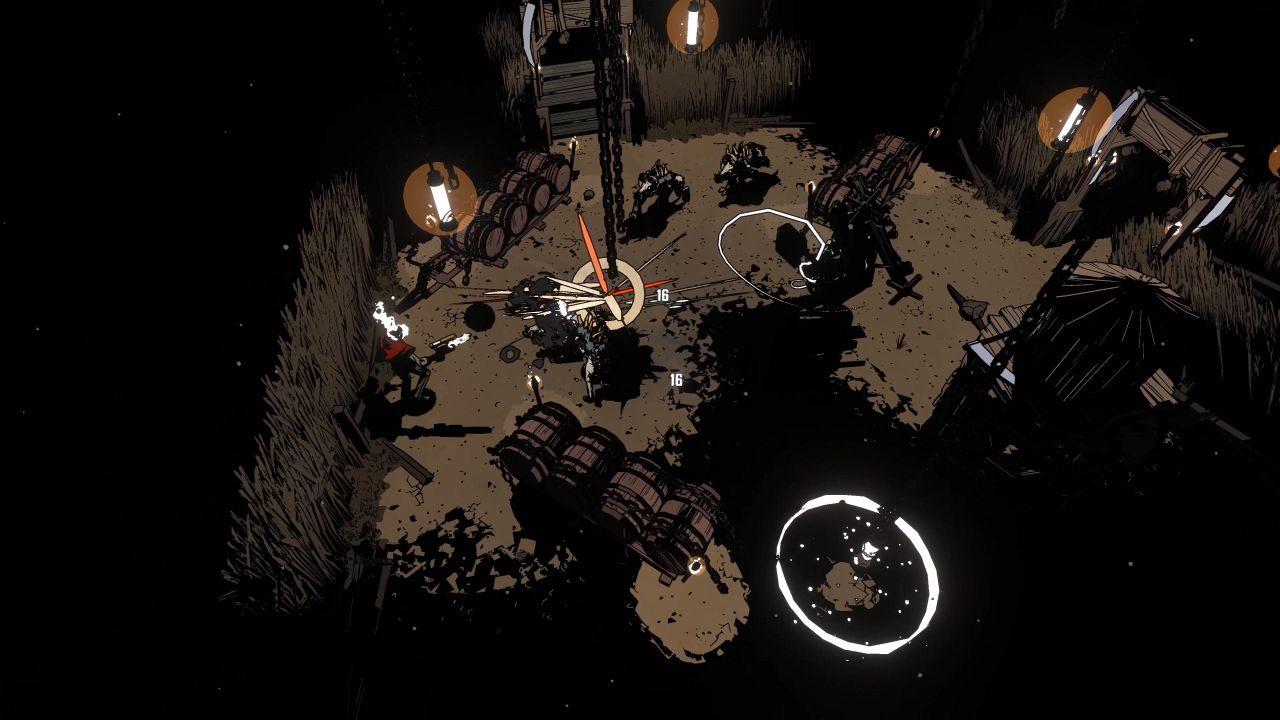 West of Dead screen 2