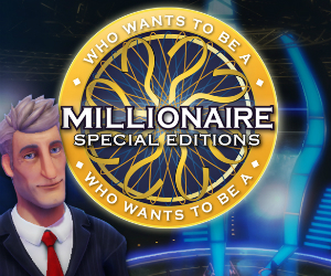 Who Wants To Be A Millionaire Beams Up Some Trekkie Questions