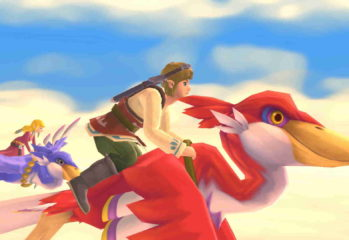 Why You have to Play The Legend of Zelda: Skyward Sword in 2021