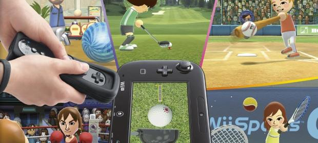 Wii Sports Club review