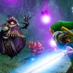 Koei Tecmo Release New Hyrule Warriors Legends Gameplay Trailer