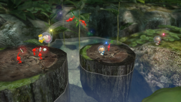 Pikmin 3 Missions 12 15 Review Godisageek Com