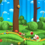 New Yoshi's Wooly World Trailer Shows How Amiibos will be Utilised
