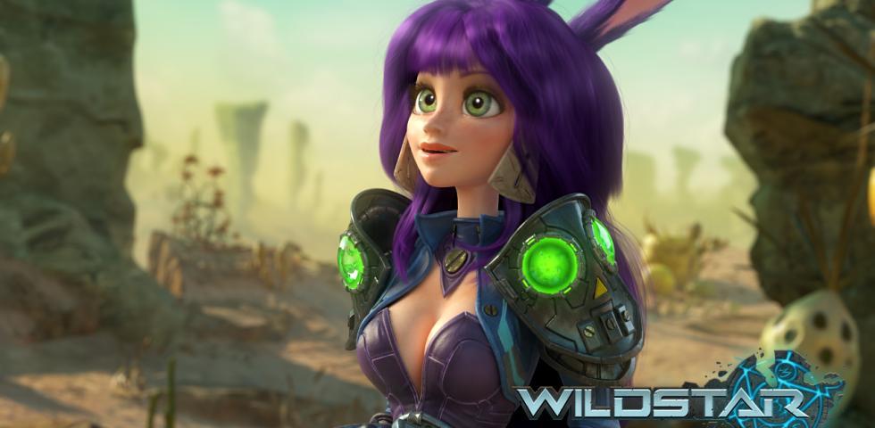 Wildstar slider