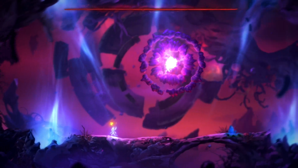Ori and the Will of the Wisps Boss Guide