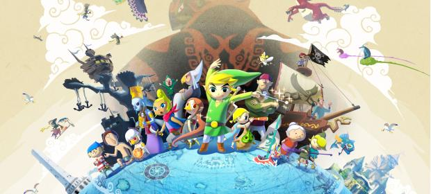 Wind Waker Featured