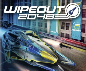 WipEout-2048-Review
