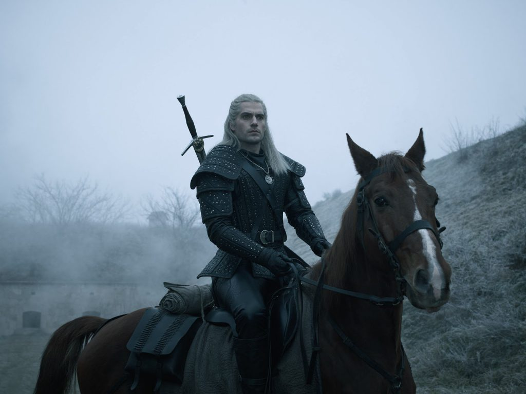 Netflix Drops First Trailer For The Witcher Series