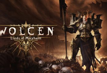 Wolcen Lords of Mayhem review