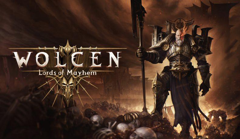 Wolcen Lords of Mayhem review