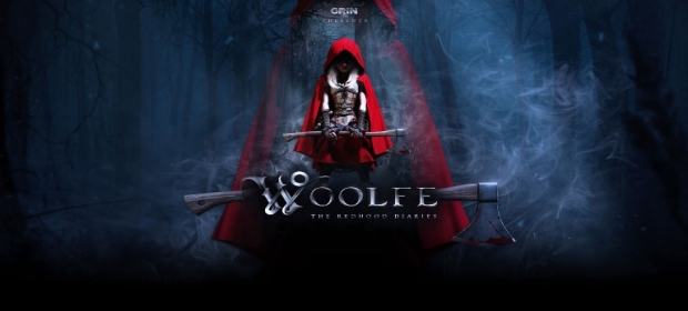 Woolfe: The Redhood Diaries At Gamescom