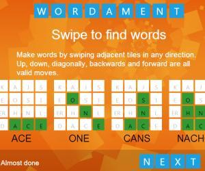 Wordament-Web-Version