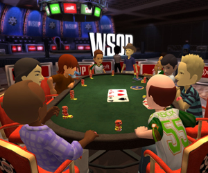 Free-to-Play Poker Game Coming to Xbox LIVE and Windows 8