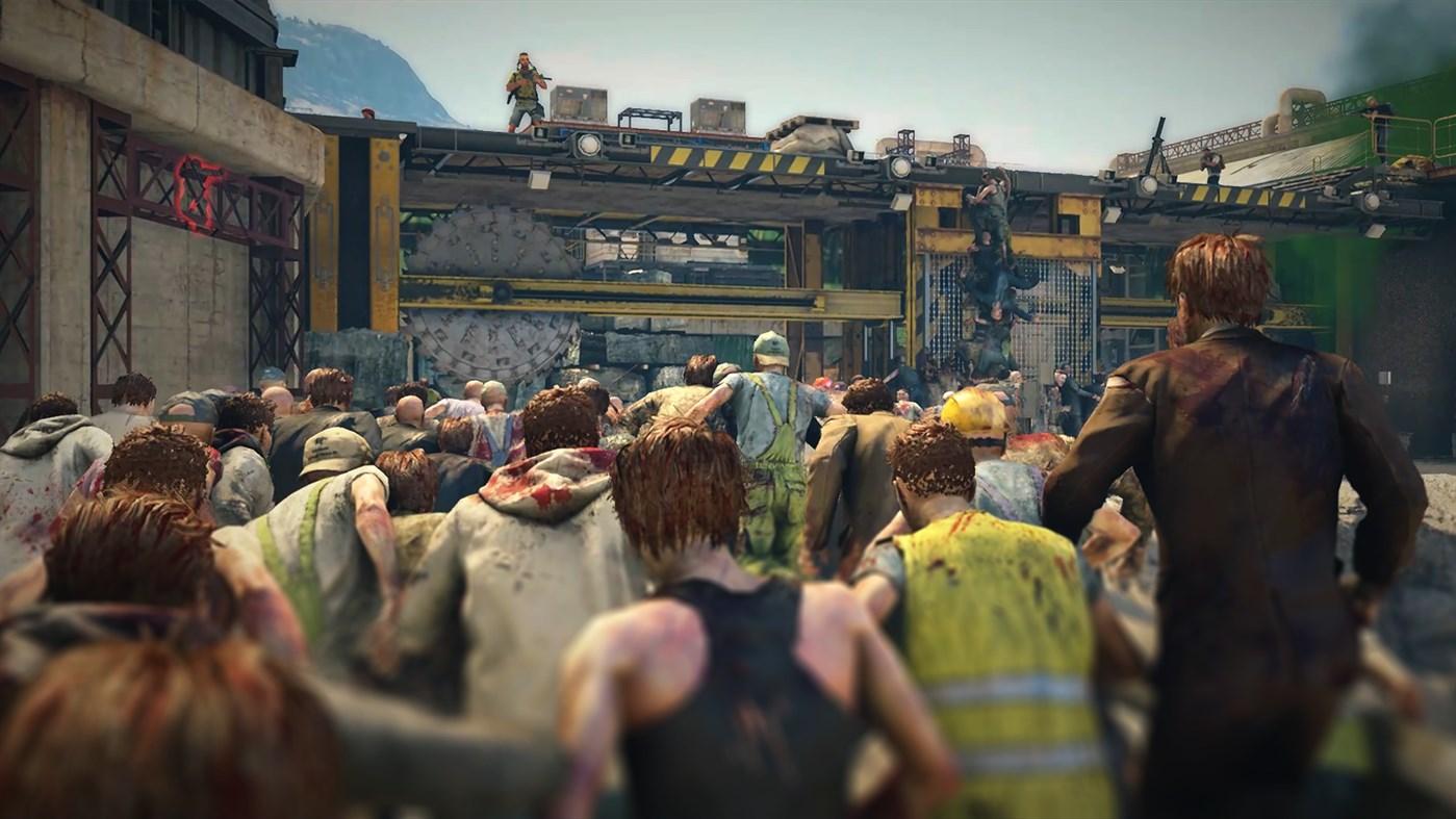 World War Z GOTY Edition screenshot