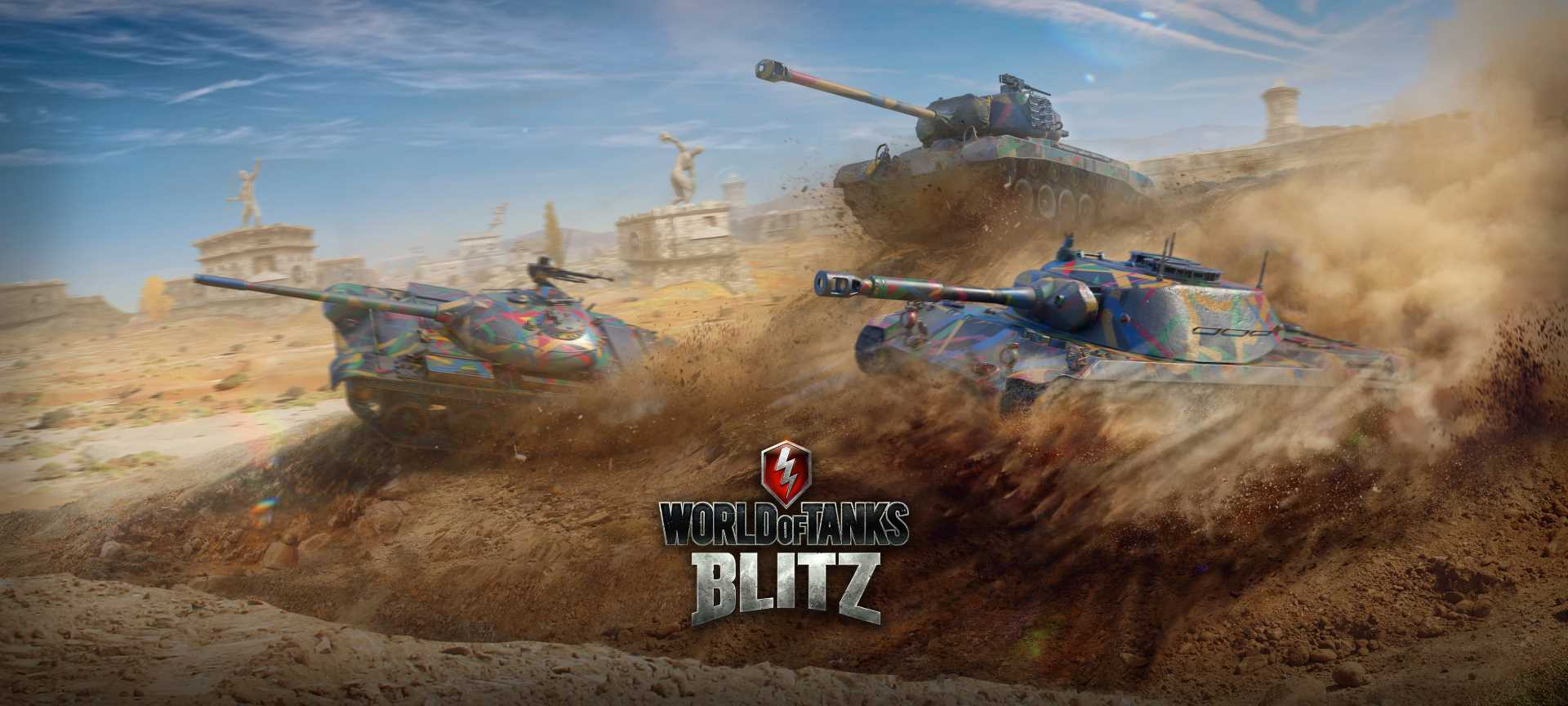 When to watch the WoT Blitz Twister Cup 2019