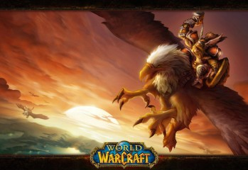 World of Warcraft featured