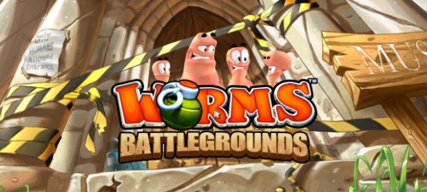 Worms: Battlegrounds Review