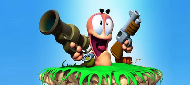 Worms Revolution Extreme Review