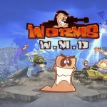 Forts mode comes to Worms W.M.D. today via a free update