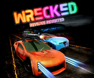 Wrecked - Revenge Revisited Review