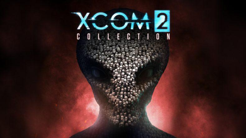 XCOM 2 Collection review