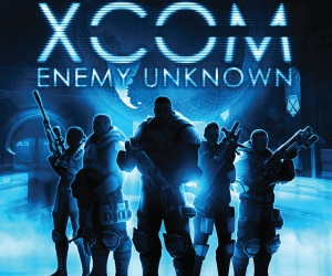 2K Games Has Announced They're Bringing NBA 2K13 and XCOM: Enemy Unknown To PlayExpo
