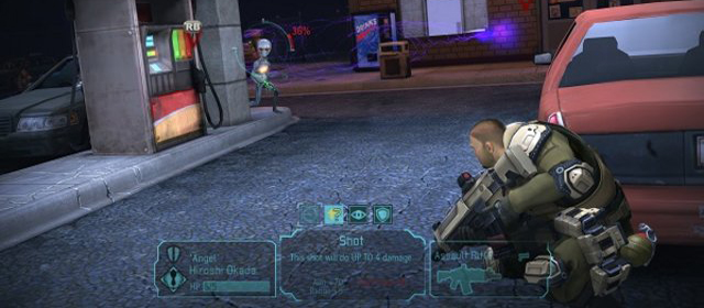XCOM: Enemy Unknown – Video Preview