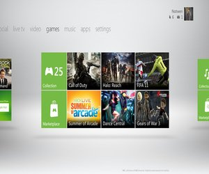 New Entertainment Apps on Xbox 360