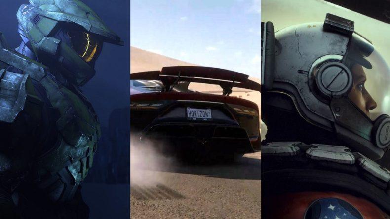 Xbox & Bethesda E3 2021 Showcase