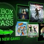 Eight games coming to Xbox Game Pass in March