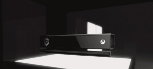 Xbox One Kinect featured