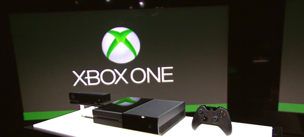 Xbox One Games Won't be Region-Locked