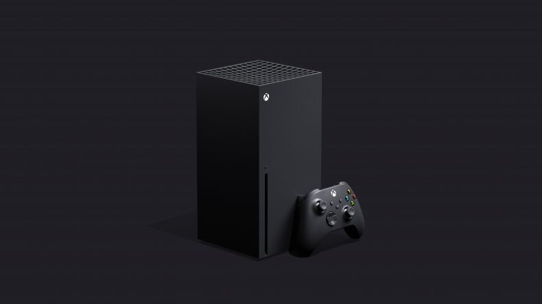 Podcast 376: Xbox Series X, The Game Awards