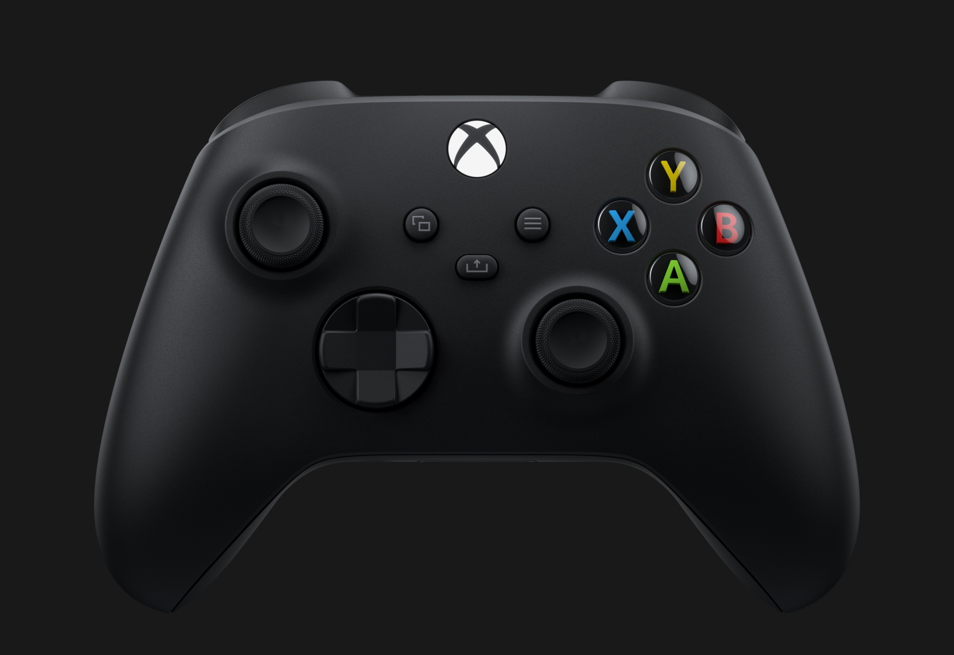 Xbox Series X: The Controller