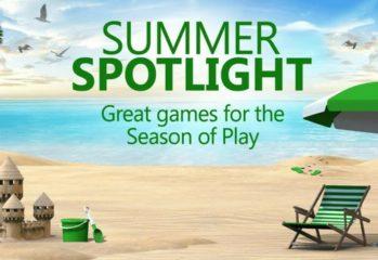 Xbox Summer Spotlight