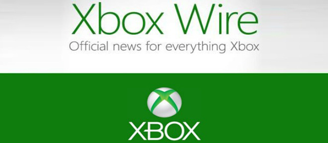 News Service Xbox Wire Unveiled