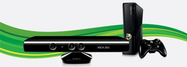 Competition: Win an Xbox 360 with Kinect, Games and Tickets to The Music Room!
