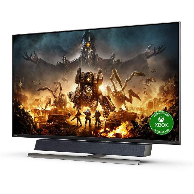 Xbox monitor