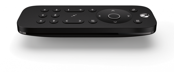 Microsoft Announce Xbox One Media Remote
