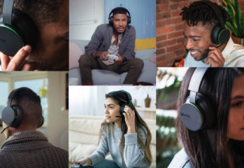 New Xbox Wireless Headset is coming next month